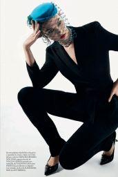 Karlie Kloss – Vogue Magazine Spain December 2019 Issue