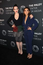 Kat Dennings - Paley Honors Tribute To TV