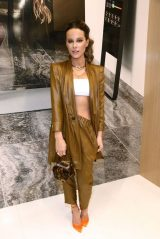 Kate Beckinsale – MIRROR Westfield Century City Grand Opening Event 11/19/2019