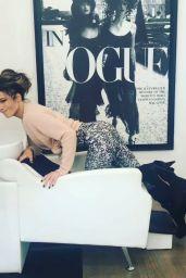 Kate Beckinsale - Social Media 11/29/2019