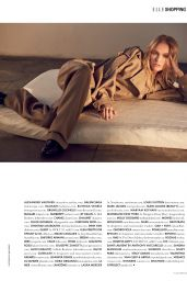 Kate Bosworth - ELLE Canada December 2019 Issue