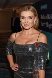Katherine Jenkins – 2019 Music Industry Trusts Award in London