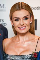 Katherine Jenkins – 2019 Music Industry Trusts Award in London
