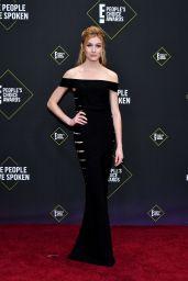 Katherine McNamara – 2019 People's Choice Awards