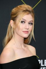 Katherine McNamara – 2019 People's Choice Awards