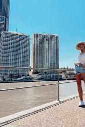 Katrina Bowden - Social Media 11/17/2019