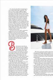 Katrina Kaif - GQ Magazine India November 2019 Issue
