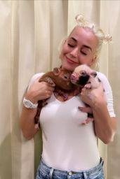 Katy Perry – Social Media 11/30/2019