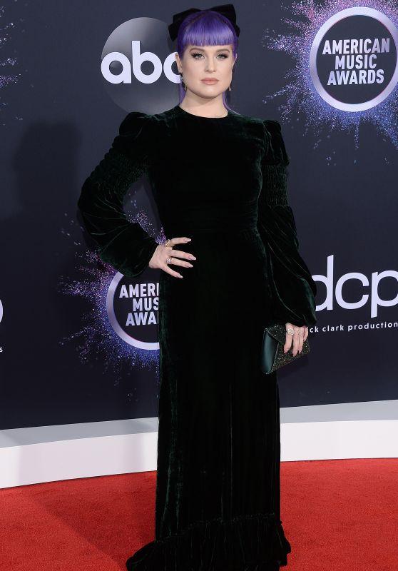 Kelly Osbourne – American Music Awards 2019