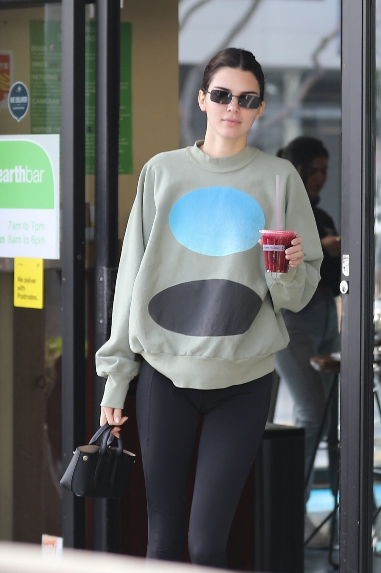 Jenner Cute Kendall Style 11142019 Street 80vNnwm