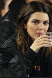 Kendall Jenner - Los Angeles Rams vs. Baltimore Ravens Game in LA 11/25/2019