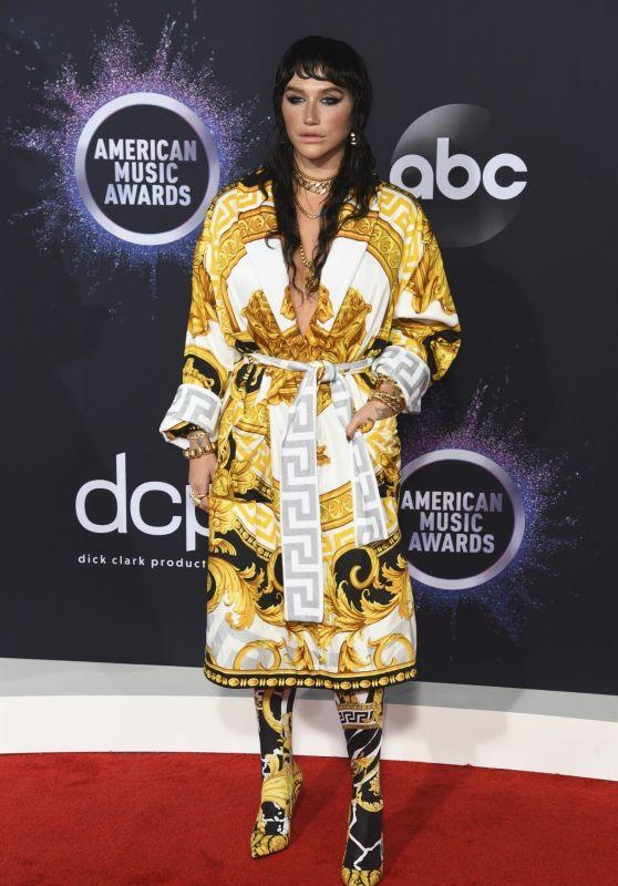 Kesha – American Music Awards 2019
