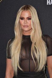 Khloe Kardashian – 2019 People's Choice Awards