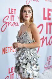 """Kierna Shipka - """"Let It Snow"""" Premiere in LA"""