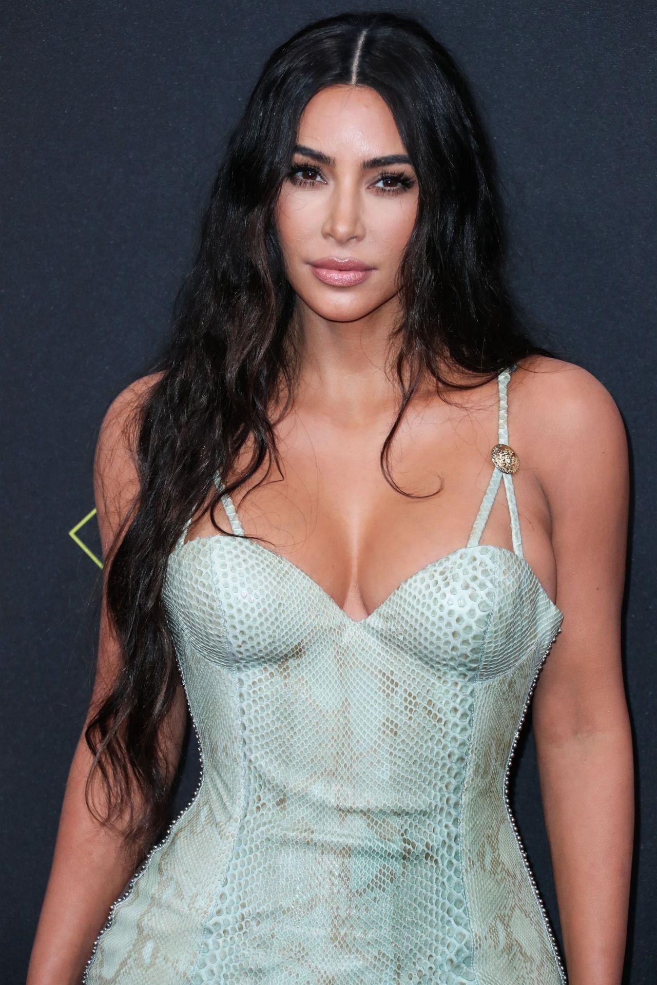 Kim Kardashian - 2019 Peoples Choice Awards
