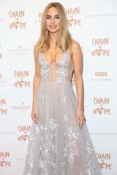 Kimberley Garner - Chain Of Hope Ball in London 11/22/2019