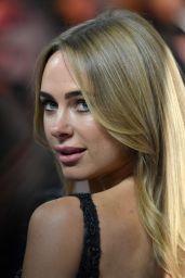"""Kimberley Garner – """"Charlies Angels"""" Premiere in London"""