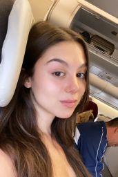 Kira Kosarin - Social Media 11/17/2019