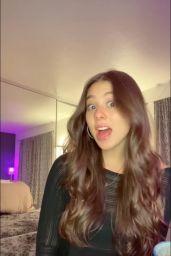 Kira Kosarin - Social Media 11/30/2019