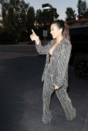 Kourtney Kardashian - Social Media 11/30/2019