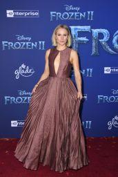"""Kristen Bell – """"Frozen 2"""" Premiere in Hollywood"""