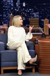 Kristen Bell - The Tonight Show With Jimmy Fallon 11/12/2019