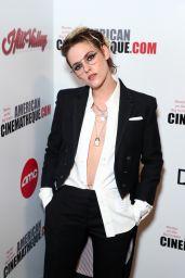 Kristen Stewart - 2019 Annual American Cinematheque Awards