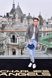 """Kristen Stewart - """"Charlie"""