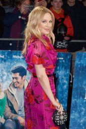 "Kylie Minogue – ""Last Christmas"" Premiere in London"