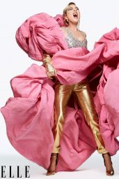Lady Gaga - ELLE Magazine December 2019 Issue
