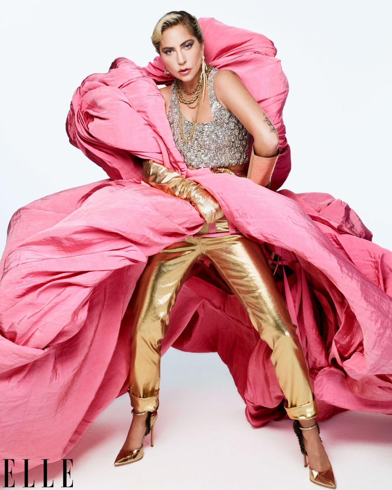 Lady Gaga Latest Photos Celebmafia