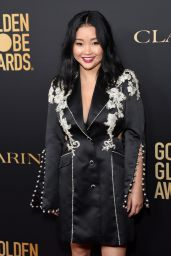 Lana Condor – Golden Globe Ambassador Launch Party in LA 11/14/2019