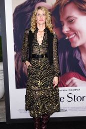 """Laura Dern - """"Marriage Story"""" Premiere in New York City"""