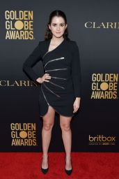 Laura Marano – Golden Globe Ambassador Launch Party in LA 11/14/2019