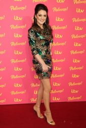 Laura Tobin – ITV Palooza 2019 in London