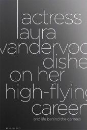 Laura Vandervoort - Vitalize Magazine Spring 2019