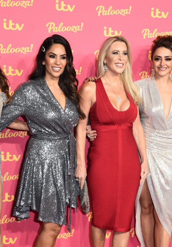 Leilani Dowding – ITV Palooza 2019 in London