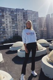 Lena Gercke - Social Media 11/05/2019