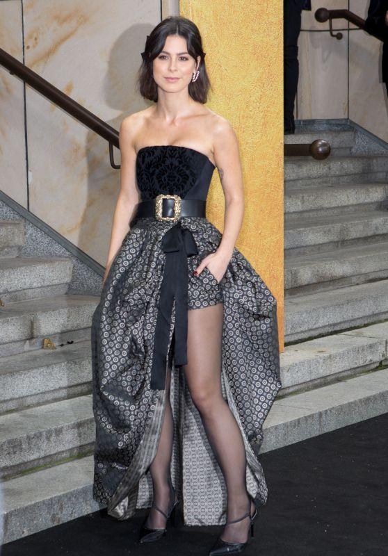 Lena Meyer-Landrut – 2019 GQ Men of the Year Awards in Berlin