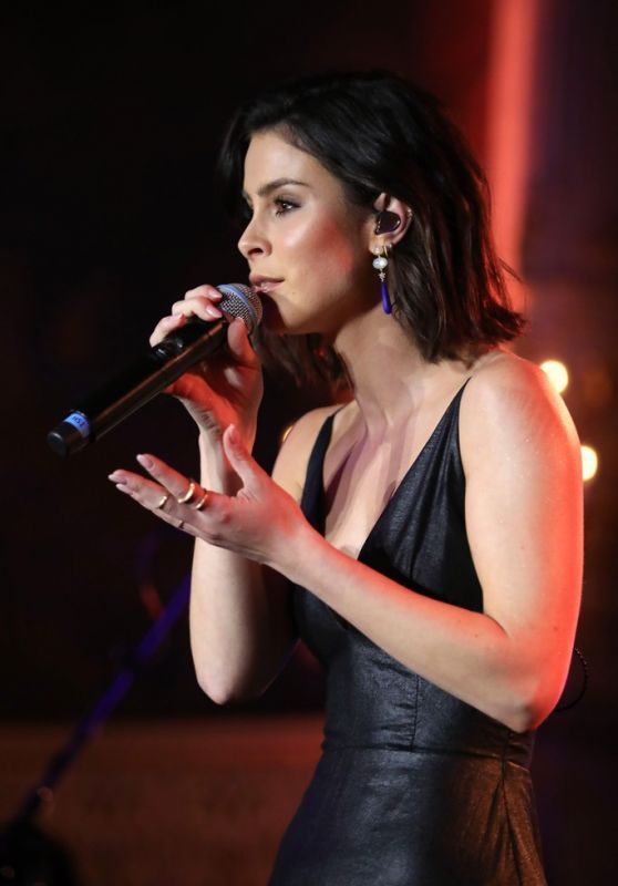 Lena Meyer-Landrut - Tribute To Bambi 2019 in Baden-Baden
