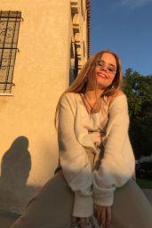 Lexee Smith - Social Media 11/28/2019