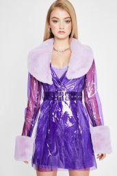 Lexi Graham - Dolls Kill 2019