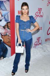 """Lexi Jayde – """"Let It Snow"""" Premiere in LA"""