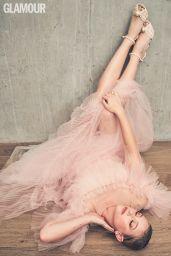 Lili Reinhart - Glamour Magazine UK 2019