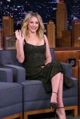 Lili Reinhart - The Tonight Show With Jimmy Fallon 11/14/2019