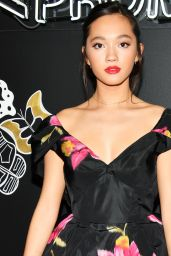 Lily Chee - Pencils of Promise Gala in NY 11/04/2019