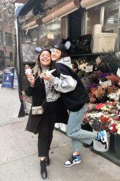 Lily Chee - Social Media 11/13/2019