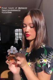 Lily Chee - Social Media 11/22/2019