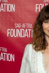 "Linda Cardellini - SAG-AFTRA Foundation Conversations with ""Dead To Me"" in LA"