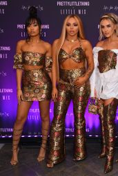 Little Mix – Pretty Little Thing x Little Mix Launch Party in London (more photos)